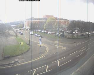 Webcam Chesterfield