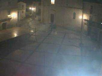 Webcam Pizzoferrato