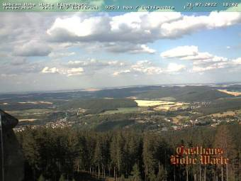 Webcam Elgersburg