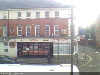 Webcam Wolverhampton