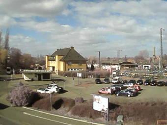 Webcam Boizenburg