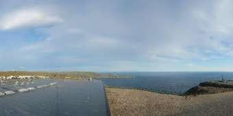 Webcam Capo Nord