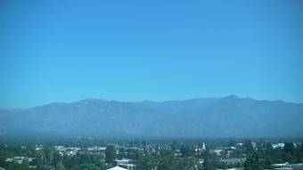 Webcam Pasadena, California