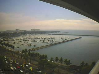 Webcam Manila