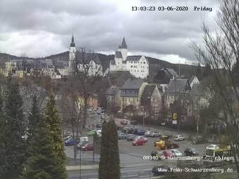 Schwarzenberg (Erzgebirge) 34 minutes ago