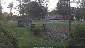 Webcam Athelstane, Wisconsin