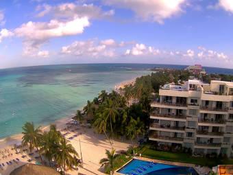 Webcam Isla Mujeres