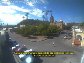 Webcam Alamos