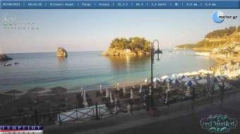 Webcam Parga