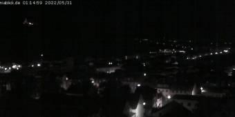 Webcam Bingen am Rhein
