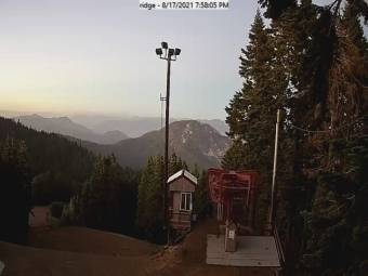 Webcam Alta Sierra, California