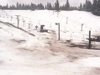 Webcam Pinecrest, California