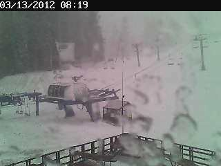 Webcam Donner, California