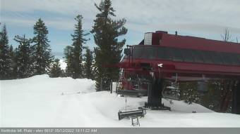 Webcam Northstar California Resort