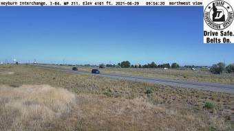 Webcam Heyburn, Idaho