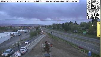 Webcam Idaho Falls, Idaho