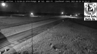 Webcam Sage Junction, Idaho