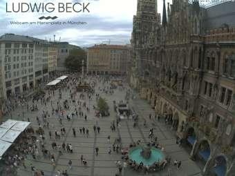 Webcam München