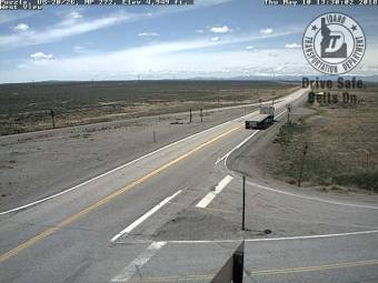 Webcam Cerro Grande, Idaho