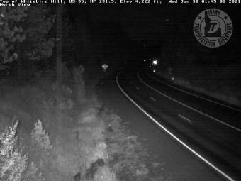 Webcam Grangeville, Idaho