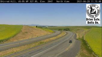 Webcam Genesee, Idaho