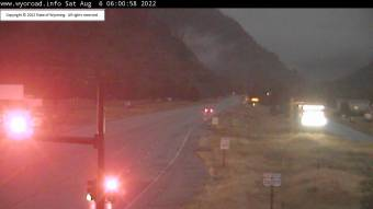 Webcam Alpine Junction, Wyoming