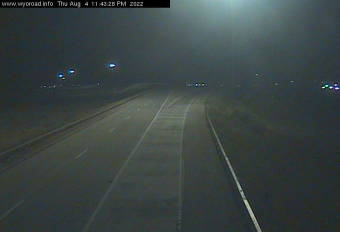 Webcam Buffalo, Wyoming