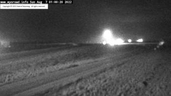 Webcam Creston Junction, Wyoming