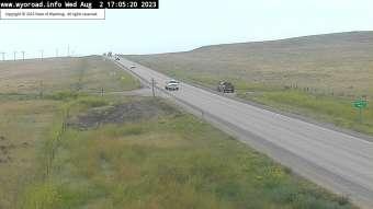 Webcam Gillette, Wyoming