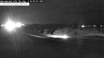 Webcam Glenrock, Wyoming