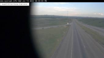 Webcam Sheridan, Wyoming