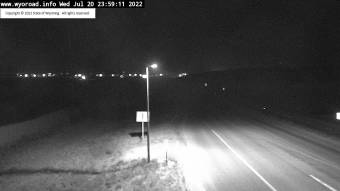 Webcam Marbleton, Wyoming