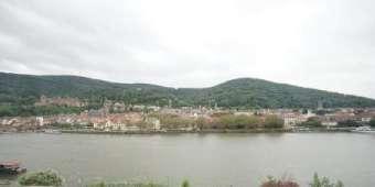 Heidelberg 28 minutes ago