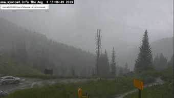 Webcam Wilson, Wyoming