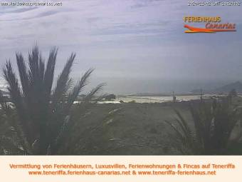 Webcam Granadilla de Abona (Tenerife)