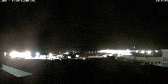 Webcam Puerto del Rosario (Fuerteventura)