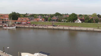 Port of Greetsiel