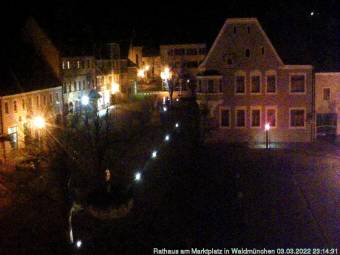 Webcam Waldmünchen