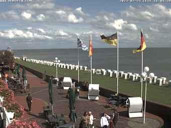 Webcam Wilhelmshaven