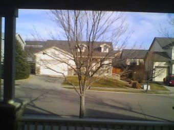 Webcam Longmont, Colorado