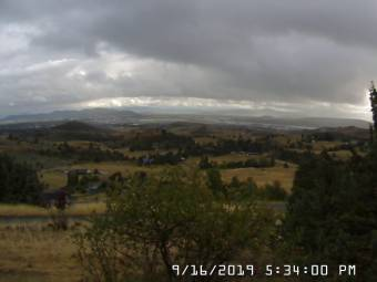 Webcam Klamath Falls, Oregon