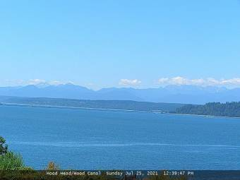 Webcam Kingston, Washington