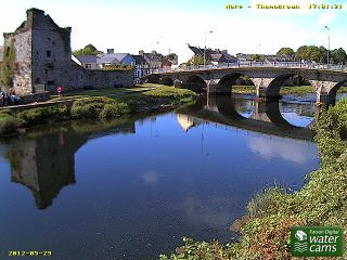 Webcam Thomastown