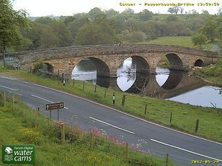Webcam Rothbury