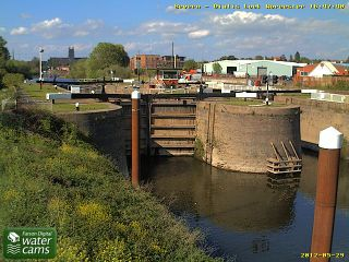 Webcam Worcester