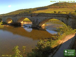 Webcam Burnsall