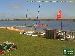 Webcam Stithians Lake