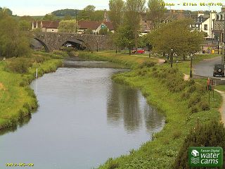 Webcam Ellon (Aberdeenshire)