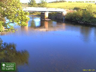 Webcam Annbank