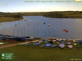 Webcam Wimbleball Lake